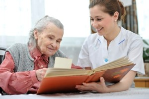 Nursing Home or Other Options