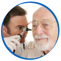 Senior Eye and Ear Health