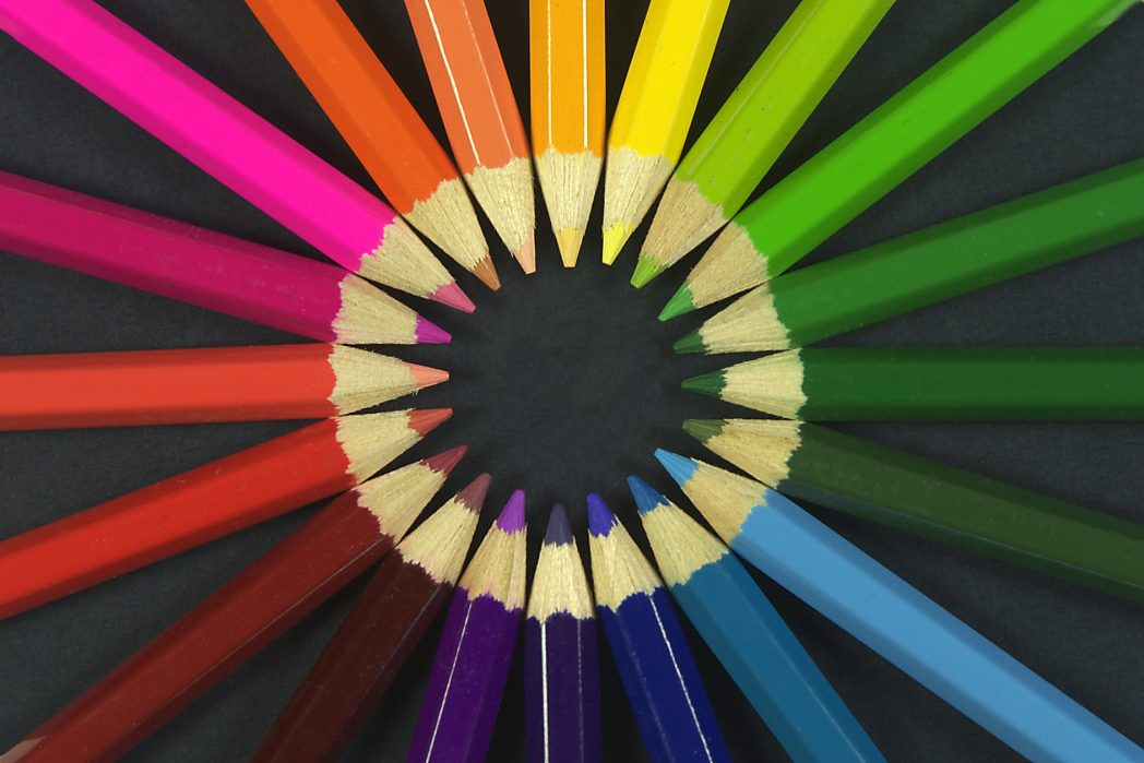 Using Color To Help Someone With Dementia