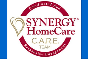 Synergy HomeCare Northwest Houston