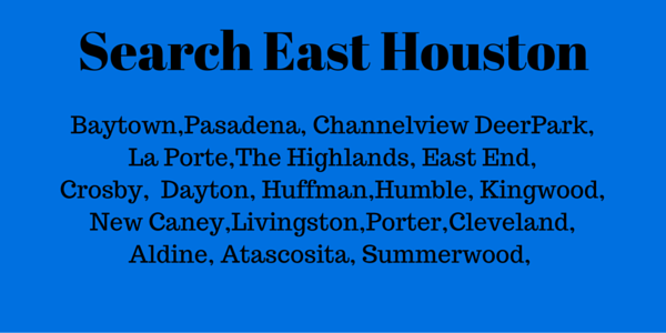 Search East Houston Care