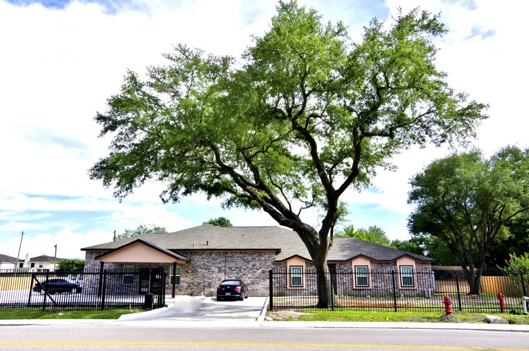 2017 Small Assisted living care Homes