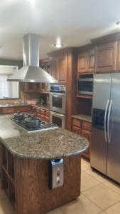 A Divine Home Kitchen