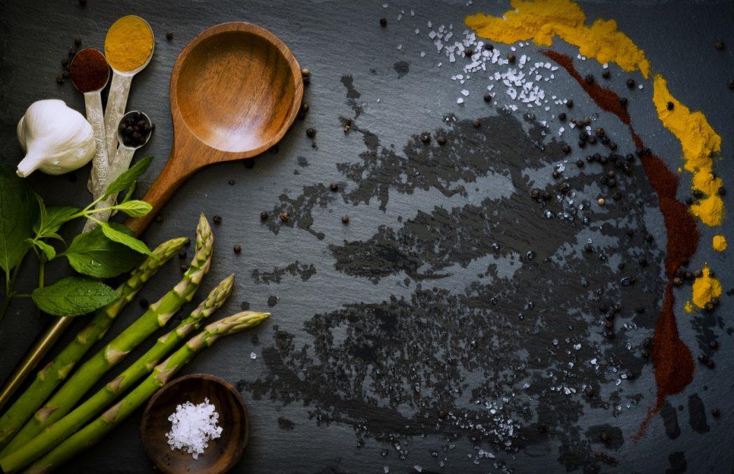 Healthy Recipes- Seniors