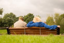 Coping with the death of a spouse