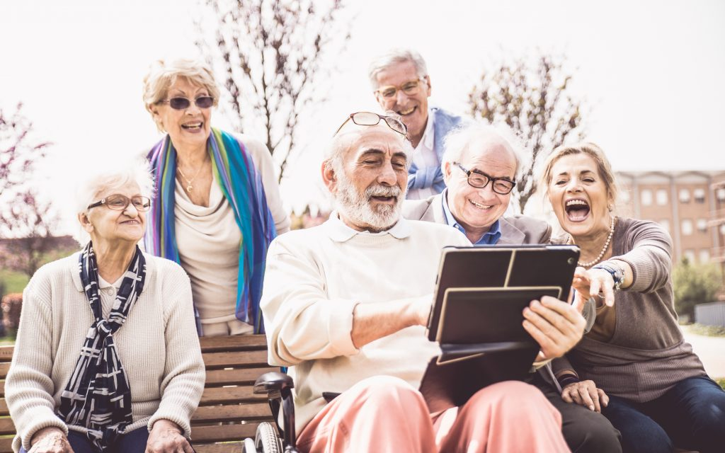 Most Reputable Seniors Online Dating Website In Florida